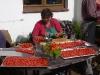 Tomatenverarbeitung