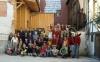 2013 Gruppenbild Herbstklausurtage