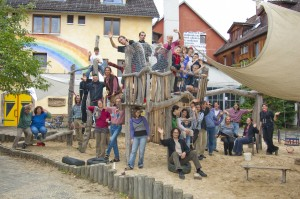 KommunardInnen Sommer 2011